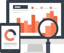 ヒアリング・サイト環境やサービスを分析