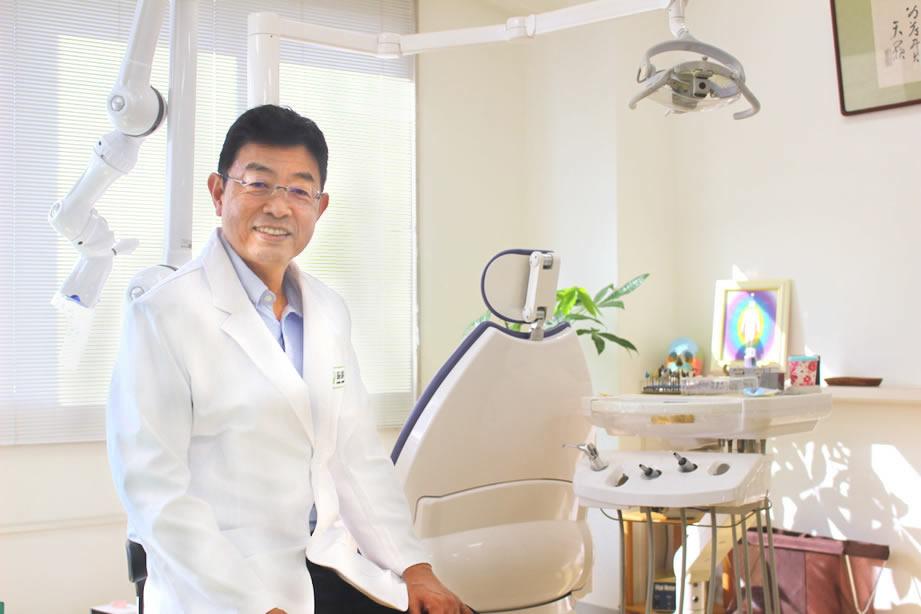 脳歯科インタビュー画像1